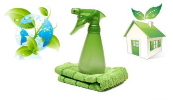 organic-cleaning-for-your-home