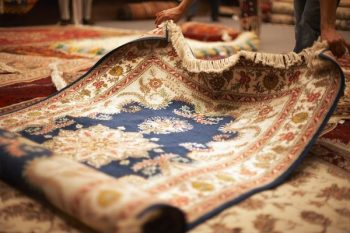 Problems and Solutions to Cleaning Your Oriental Rug